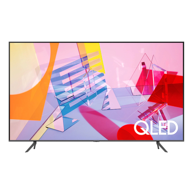"TV SAMSUNG 55"" SMART QLED QN55Q60TA"